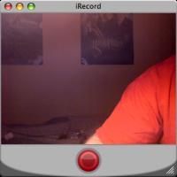 iRecord Screen Shot