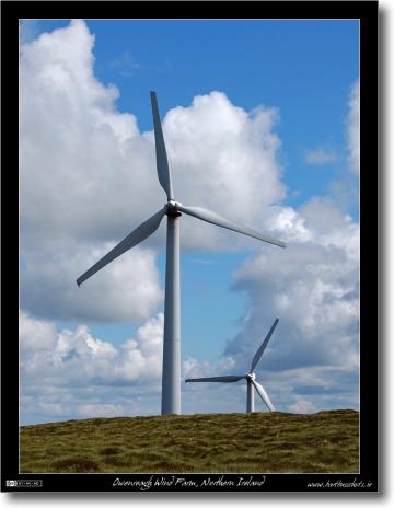Owenreagh Wind Farm