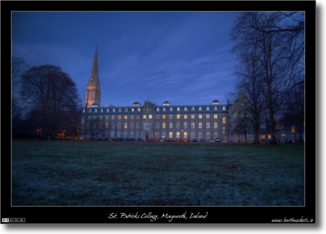 St. Patrick's College - Maynooth, Ireland