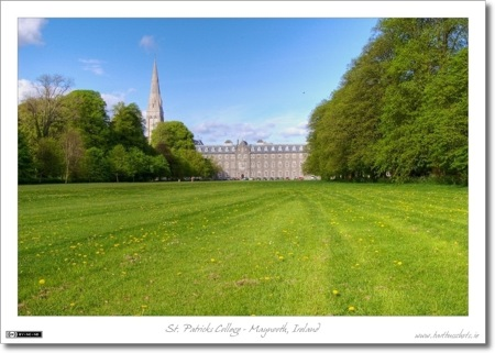 St. Mary's House - Maynooth, Ireland