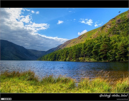 Glendalough - Wicklow, Ireland